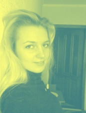 Afina from Russia 39 y.o.
