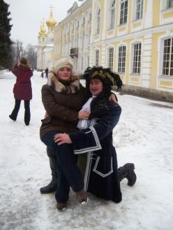 Alesya Mayskiy