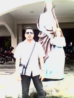 Antony Kuala Lumpur