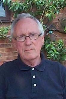 Bernard Stourbridge