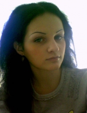 Caroline,<br> 36 y.o. from<br> Ukraine