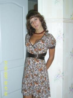 Dahlia Ratorosh