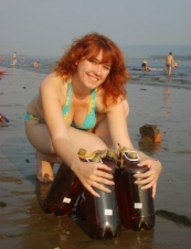 Danara from Ukraine 50 y.o.