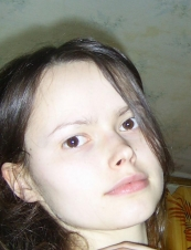 Dolia,<br> 36 y.o. from<br> Russia