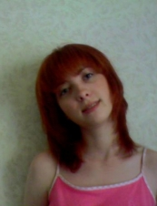Ena from Russia 46 y.o.