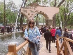 Felicia Horodok