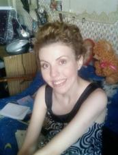 Gunel,<br> 45 y.o. from<br> Ukraine