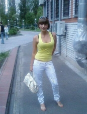 Irlinda from Russia 62 y.o.