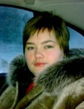 Iya from Russia 28 y.o.