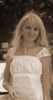 Justine Druzhkivka