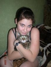 Krivda from Ukraine 46 y.o.