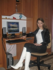 Landa,<br> 30 y.o. from<br> Russia