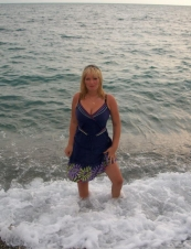 Linaria,<br> 33 y.o. from<br> Ukraine