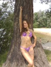 Lusienna from Iceland 48 y.o.