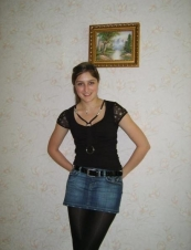 Mairam from Russia 40 y.o.