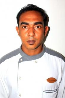 Mamdhooh Malé