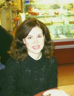 Melina Tul'chyn