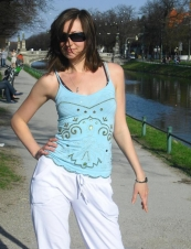 Narine from Ukraine 39 y.o.