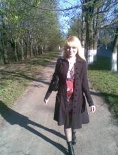 Nika from Ukraine 55 y.o.