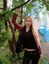 Olesya,<br> 35 y.o. from<br> Russia
