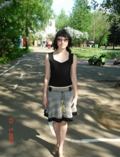 Railia from Russia 42 y.o.