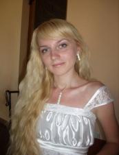 Regina from Ukraine 34 y.o.