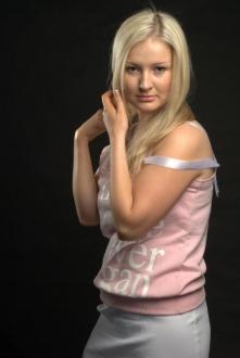 Salima Bolekhiv
