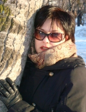 Sevastiana from Ukraine 53 y.o.