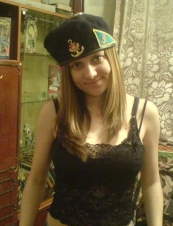 Vitalia,<br> 37 y.o. from<br> Russia