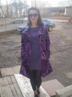 Yunona Gubkin