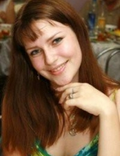 Zaiga from Ukraine 38 y.o.