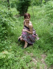 Zarina from Russia 35 y.o.