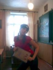 Zarina from Ukraine 59 y.o.