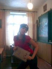 Zarina,<br> 59 y.o. from<br> Ukraine