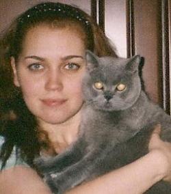 Albina Kameshkovo