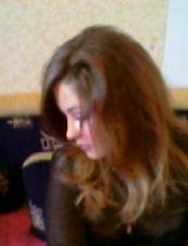 Alexandrina from Ukraine 45 y.o.