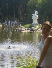 Alexandrina from Ukraine 54 y.o.