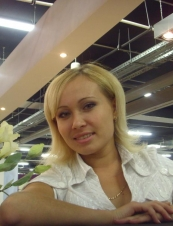 Anfisa from Ukraine 54 y.o.