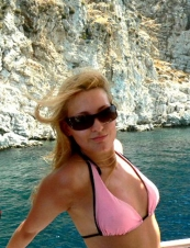 Ani from Ukraine 41 y.o.