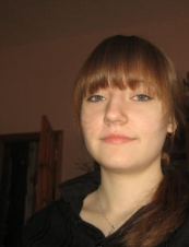 Anna-Eleonora,<br> 35 y.o. from<br> Ukraine