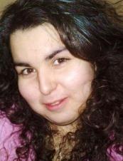 Anna-Eleonora from Ukraine 32 y.o.