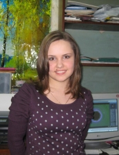 Anna-Eleonora from Ukraine 48 y.o.