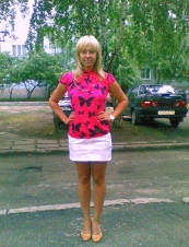 Cholpon from Russia 44 y.o.