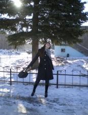 Chulpan,<br> 33 y.o. from<br> Ukraine