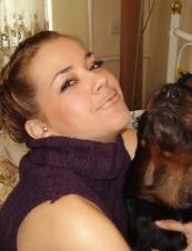 Clara,<br> 42 y.o. from<br> Ukraine