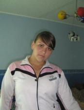 Dahlia from Ukraine 44 y.o.