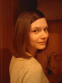 Delyara Osinniki