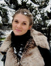 Eka,<br> 30 y.o. from<br> Russia