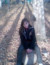 Eka,<br> 32 y.o. from<br> Russia