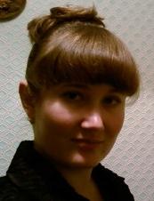 Elena from Ukraine 45 y.o.
